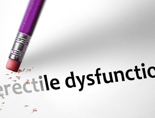 Fakta o erektilní dysfunkcí (ED)