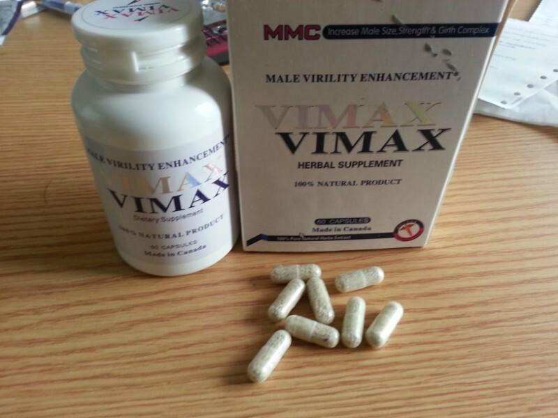 vimax-recenze