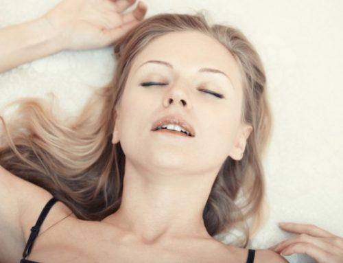 Jak najít bod G u ženy a jak ho stimulovat