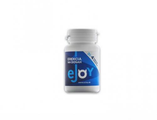 eJoy – recenze a zkušenosti