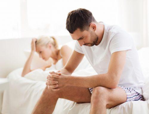 Masturbace a oddálení ejakulace – funguje to?