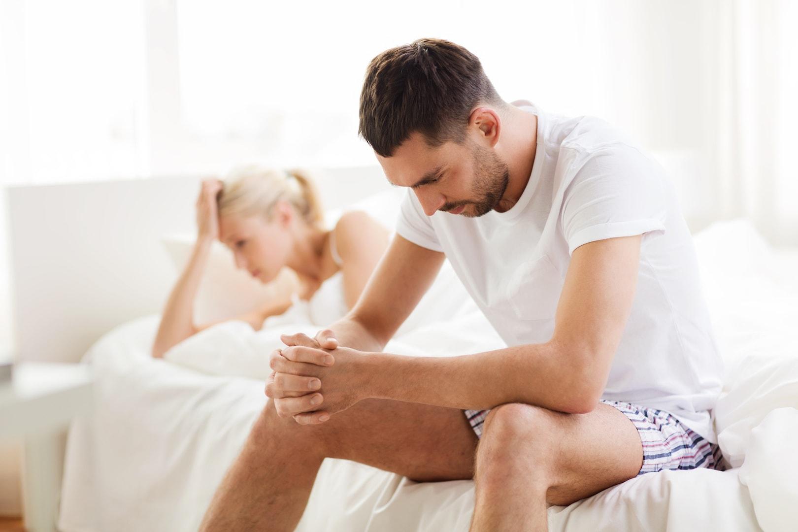 Masturbace A oddálení ejakulace - FUNGUJE TO?