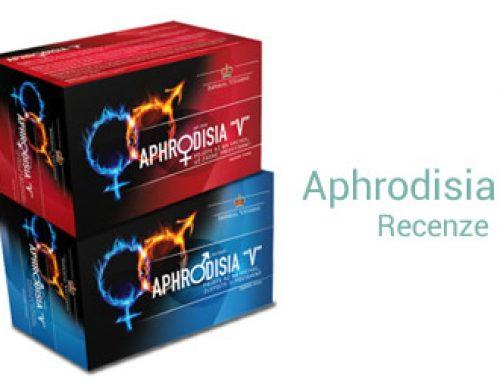 Aphrodisia V– recenze a zkušenosti