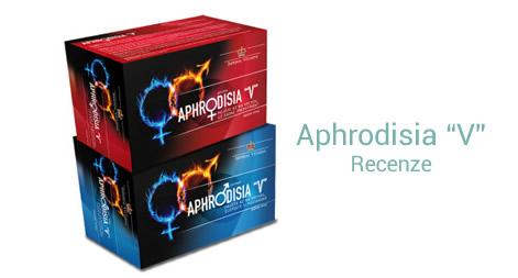 aphrodisia v recenze
