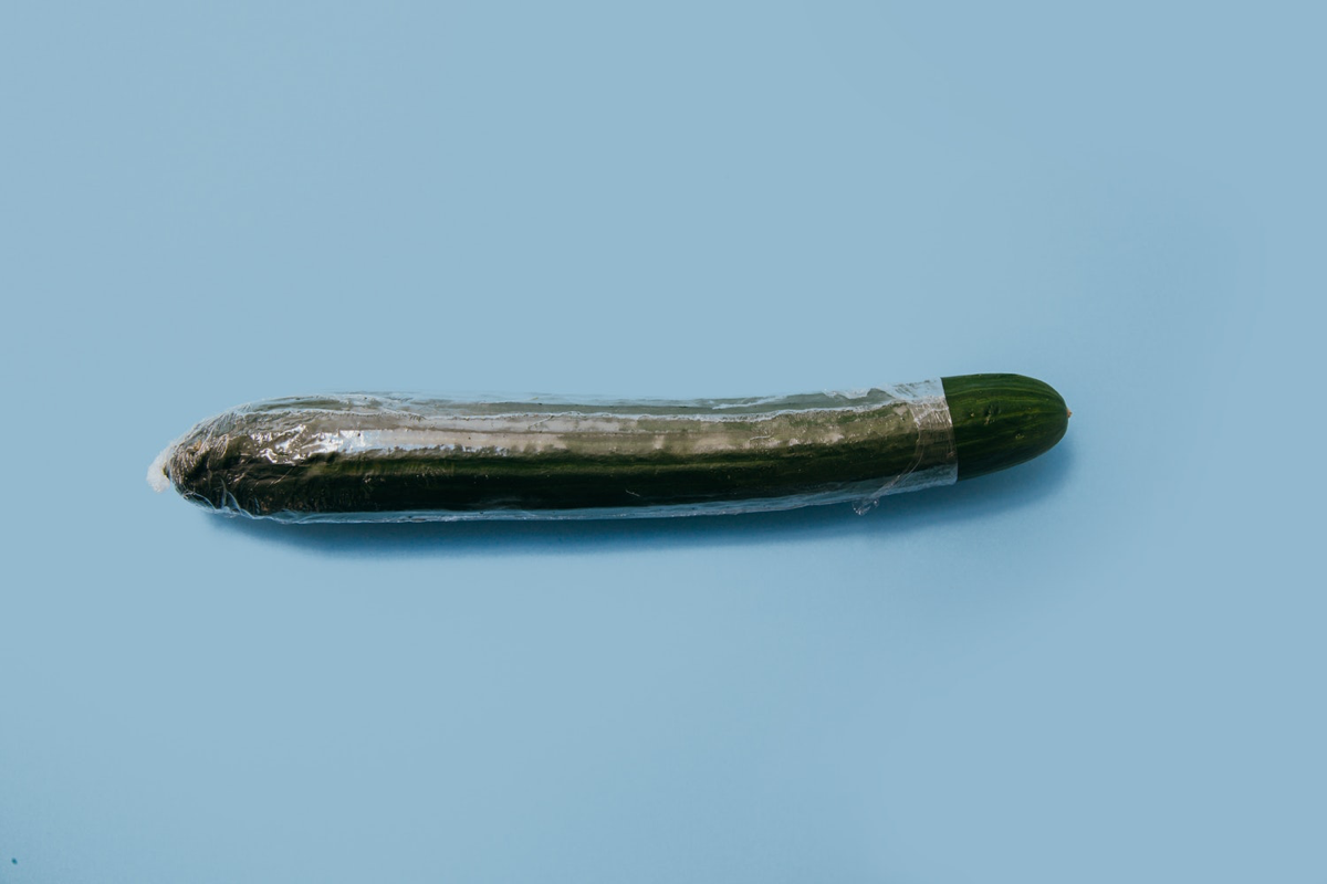 pourchy erekce