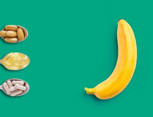 Potraviny, které vám zaručí kvalitní erekci