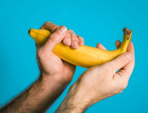 Jak souvisí prokrvení penisu serekcí